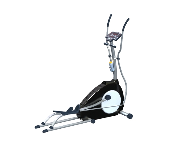 elliptical landis