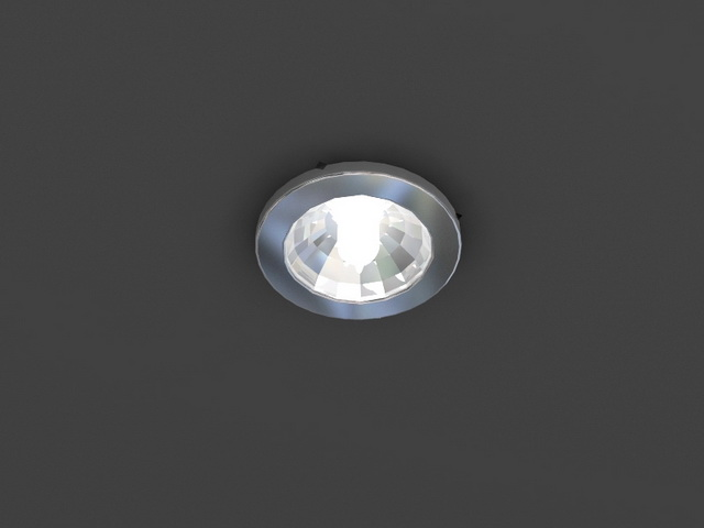 ceiling light 3d model free download