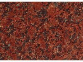 Vanga red granite texture