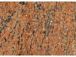 Balmoral red granite surface texture