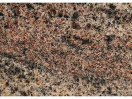 Cut and polished granite surface texture