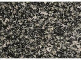 Panama black granite plate surface texture