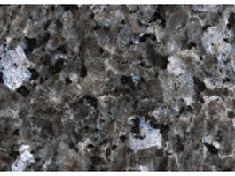 Close-up of brown granite surface plate texture