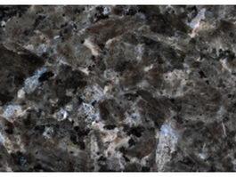 Close-up of emerald pearl granite texture
