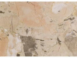 Cream limestone plate texture