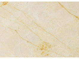 Yellow marble plate texture