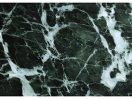 Blackish green marble texture