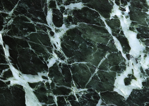 High Res Textures Of Blackish Green Marble Stone Plate White Fine