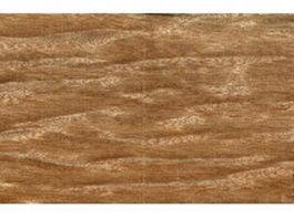 African Gaboon wood grain texture
