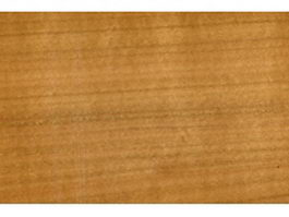 Straight-grained cherry wood texture
