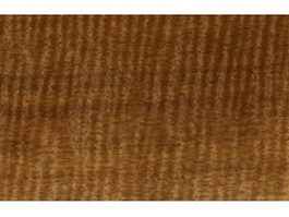 Straight-grained mahogany wood texture