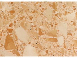 Closeup of golden quartzite texture