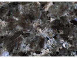 Night rose dark granite slab texture
