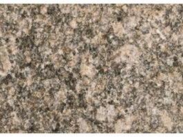 Surface of Amarello Real granite slab texture