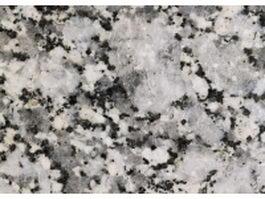 Closeup of venus white granite slab texture