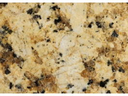 Tropical brown granite slab texture