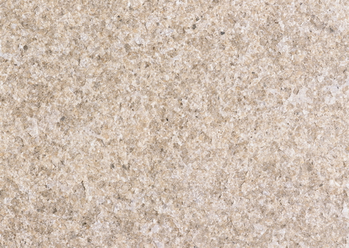 Light Brown Grain Granite Slab Texture