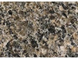 Baltic brown granite stone slab texture