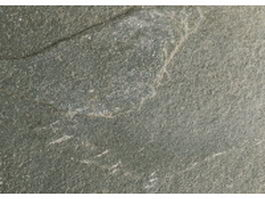 Close-up of slate grey stone texture