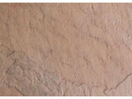 Dark salmon natural stone texture