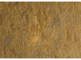 Golden slate stone surface for decorative works texture