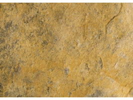 Detailed yellow sandy shale surface texture
