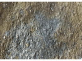 Natural brushed stone texture