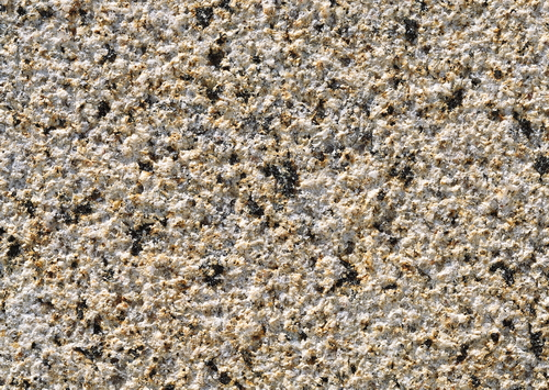 Rough surface of natural granite texture