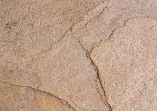Red sandstone rock texture