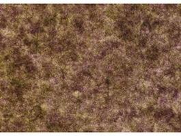 Vintage burnt paper texture