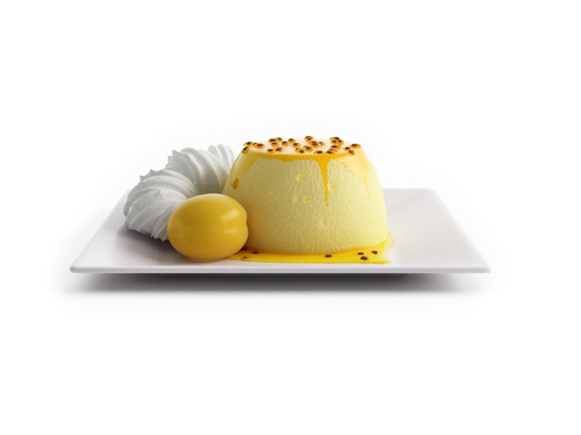 Virtual Cake Design Program : Mousse cake 3d model 3dsMax files free download - modeling ...