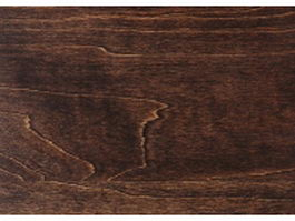 Dark brown wood grain texture