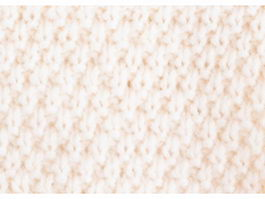 Misty rose knitted fabric texture