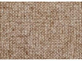 Light brown metal flake rug texture