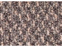 Close-up of wool carpet texture