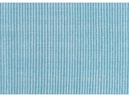 Blue knit carpet background texture