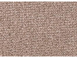Rosy brown looped wool carpet texture