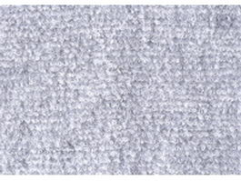 Light blue towel textile texture