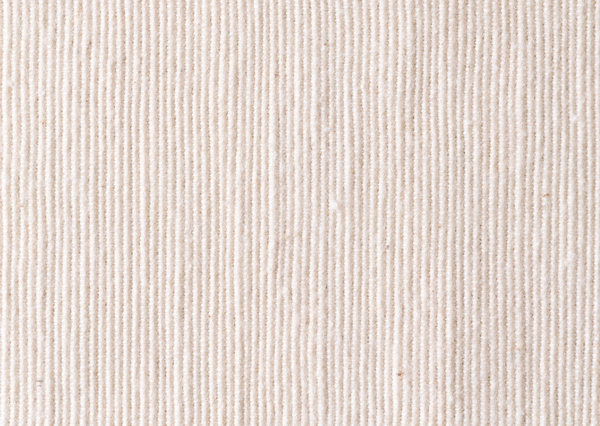 Off White Corduroy Fabric Texture