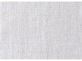 White gauze fabric texture