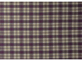 Dark tartan plaid fabric texture