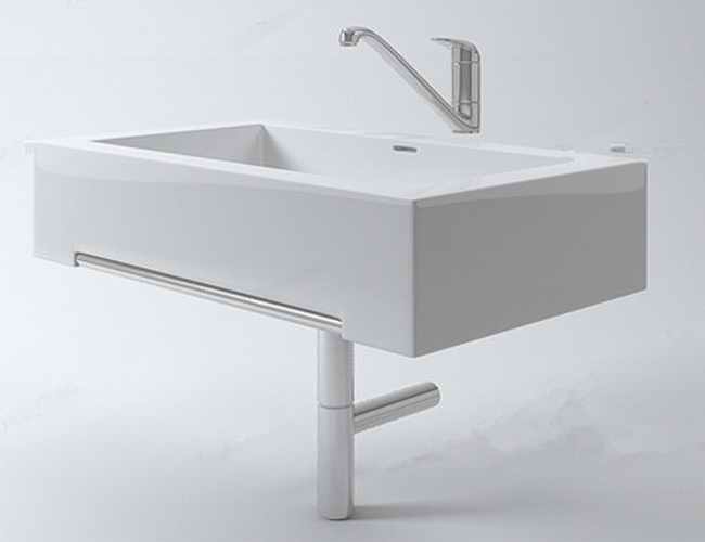 Belfast sink for bathroom 3d model 3dsmax files free for Bathroom design 3d model
