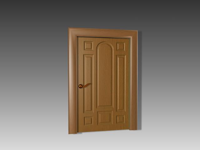 Modern exterior door 3d model 3dsmax 3ds autocad files - 3ds max models free download exterior ...