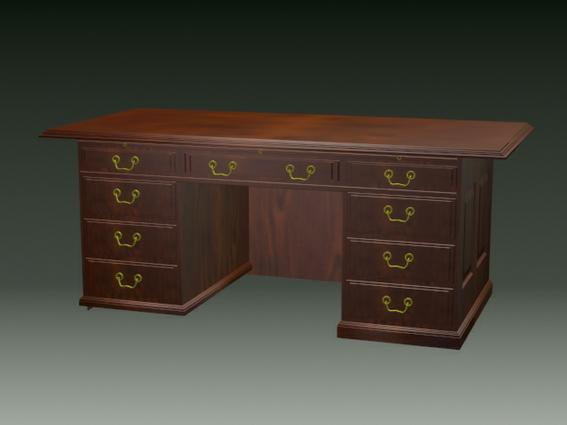 vintage home office desk 3d model amazing vintage desks home office l23