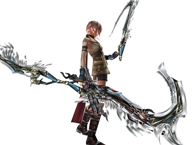 Warrior Of Light Final Fantasy