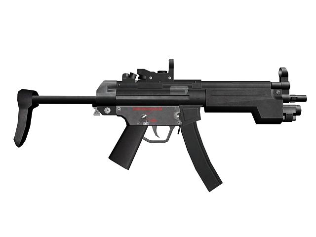 free download free games mp5 gun manufacturer