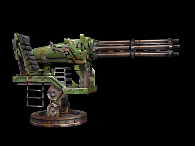 modern gatling gun   imgkid     the image kid has it