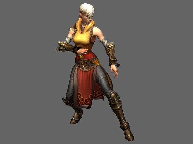 Naked characters? Diablo 2 and Diablo 3 Forums
