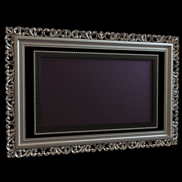 Digital Photo Frame 3d Model 3ds Max Files Free Download