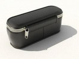 Cellphone holster 3d model